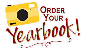 2020-2021 Yearbook Order Form